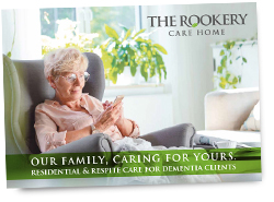 The Rookery Brochure Download